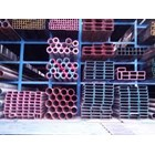 PT ANUGERA STAINLESS STEEL Steel Concrete