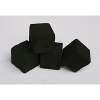 Charcoal Coconut Shell Briquettes
