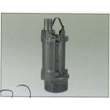 Heavy duty dewatering pumps