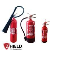 ZHIELD Fire Extinguisher