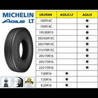 Jual Ban (Michelin)