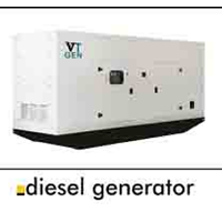 Jual Genset VT-Gen (VT-45)
