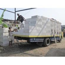 Bahan Bangunan Bata Ringan Aac Dan Semen Mortar Unicon