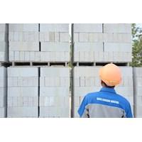 Jual Bahan Bangunan Murah Berkualitas Bata Ringan Aac Dan Semen Mortar