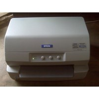 Sell Printer Passbook Epson Plq 20