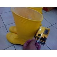 Jual Sepatu Boot AP SAFETY S5 EN-20345 Kuning