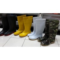 Sell AP TERRA BOOTS GREEN WHITE BLACK YELLOW LORENG
