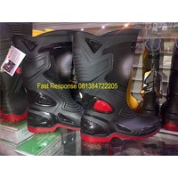 Sell AP BOOTS MOTO 3
