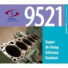 EpXylon 9521 Super Hi-Temp Silicone Sealant