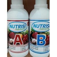 Jual Nutrisi Sayuran Cair 100 Liter