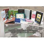 Sell Product Finishing With Soft Cover Book & Hard Cover