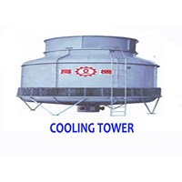 Sell COOLING TOWER