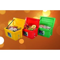 Jual Day to Day - D2D Coolerbox