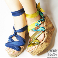 Sell Viperro Wedges