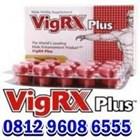 Jual obat pembesar penis VigRX plus original