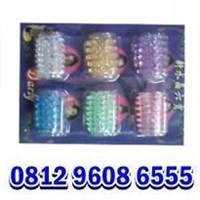 Alat Bantu Sex Ring Pengeli Silicon    081296086555