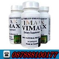 Obat Herbal Pembesar Vimax Izon 3G