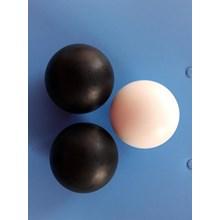Ptfe Valve Ball Ptfe Ball Rubber Ball
