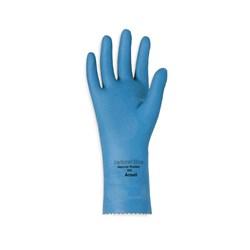 AN 356 D0508 Chemical Resistant Glove 17 Mil Sz 9 PR.