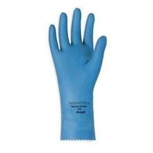 ANSELL 356 D0508 kimia tahan sarung tangan 17 mil Sz 8 PR