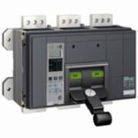 Jual MCCB COMPACT NS 1600 - 3200A BERMOTOR LENGKAP