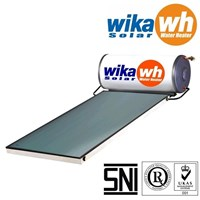 Jual Solar Water Heater Wika TSC 130 Kapasitas 130 Liter