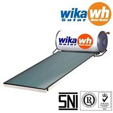 Solar Water Heater Wika TSC 130 Kapasitas 130 Liter