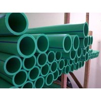 Sell Pipes PPR Green Tigris