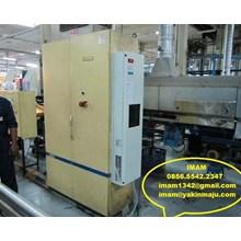 Mengatasi Panel Bermasalah Panel Panas Dan Sering Ngetrip - Solusi Melindingi PLC Inverter Dan Servo Motor