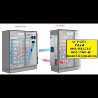 Jual Semua Pemasok Ac Panel Di Pusat Perdagangan - Distributor AC PANEL MESIN DI INDONESI - Medinginkan Ruangan Panel Yang Panas
