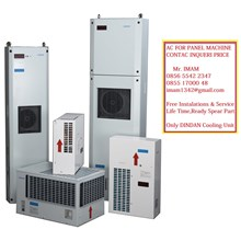 Service AIR CONDITIONING Cooling PANEL-Panel-Cooling Unit-Free Installation Of The AIR CONDITIONING Panel