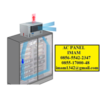 Sell THE PROBLEMATIC MACHINE PANEL SOLUTION-SELLING AIR CONDITIONING PANEL