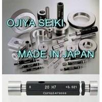 Cari Master Plug Gauge - Master Ring gauge
