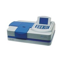 Jual UV-VIS Spectrophotometer Double Beam