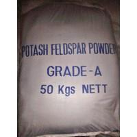 Jual Potash Feldspar