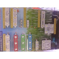 Jual Lampu Led Neon Box