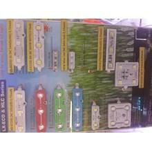 Lampu Led Neon Box