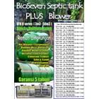 Sell Bio Septictank Plus Blower