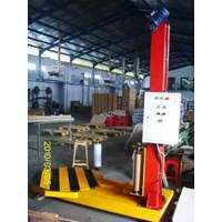 Sell Pallet Wrapping Machine