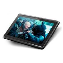 TREQ Basic 2K+ Tablet Quadcore 8GB 3 Tahun Garansi