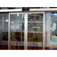 Sell Automatic glass doors Geze
