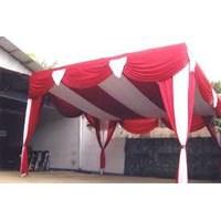 Sell Rumbai Tenda Pesta Terlengkap di Jabotabek