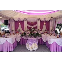 Sell Cheap Party Table Cover Complete