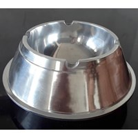 Jual Barang Promosi Perusahaan Asbak Aluminium