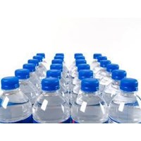 Sell PET BOTTLES OF AQUA