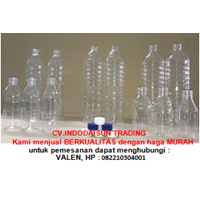 Sell BOTOL PET AQUA