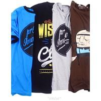 T-Shirt Damnwild