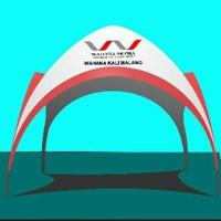 Jual Jual Tenda Dome