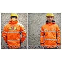 Jaket Custom Tambang