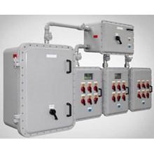 BOX PANEL DISTRIBUSI EXPLOSION PROOF GAS PROOF ANTI LEDAK EXPLOTION PROOF FLAME PROOF SERTIFIKAT ATEX